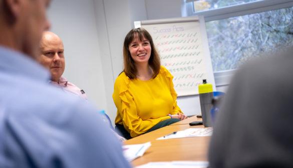 Employee Engagement Programmes – Engage & Grow